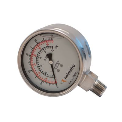 Manometer in ton - A 500 serie