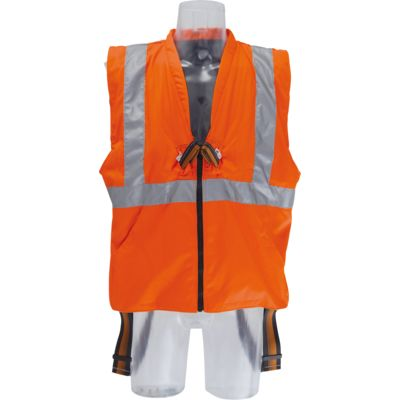 Warning vest ARG 2 W Orange Skylotec