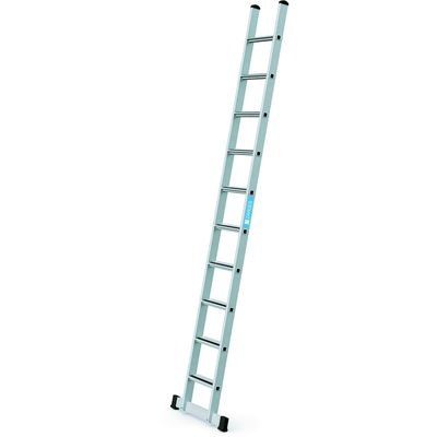Saferstep L, Single ladder with treads